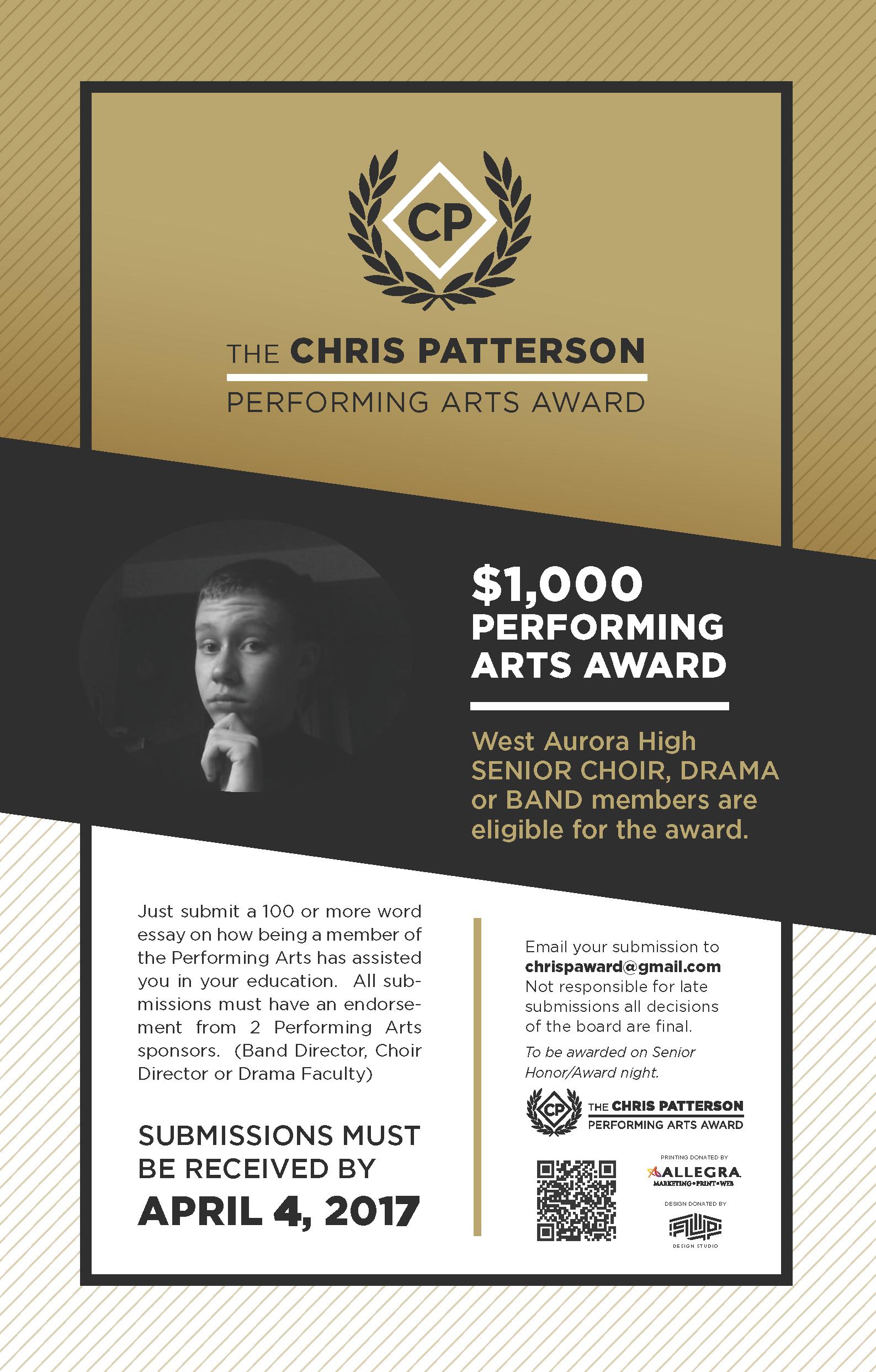 chrispatterson-performing-arts-award-poster-2017-to-print